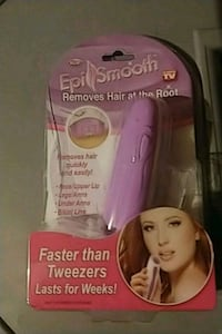 Hair removal tool
