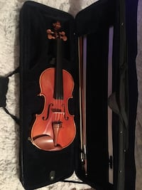 Master level violin handmade!!! 31 km