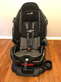 baby's black and gray car seat Burke, 22015
