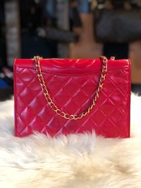 Chanel Quilted CC Flap Bag Beaconsfield, H9W 5P9