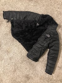 Under Armour Coat 3t  Willoughby, 44094