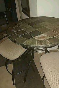 round table with two chairs (Ashley Madison) London, N6G 5B3