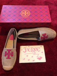 Tory burch espadrilles Valley Stream, 11581