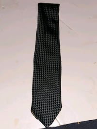 DONALD J TRUMP SIGNATURE TIE