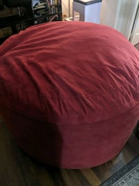 Sumo bean bag chair