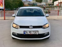 2015 Volkswagen Polo Istanbul