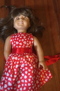 American girl doll Hillside, 07205