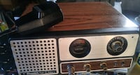 **READ AD** Teaberry 'T' Dispatch CB radio base - 40.00 FIRM Kitchener