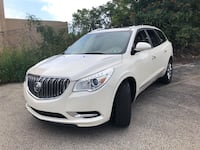 Buick Enclave 2014 Chantilly