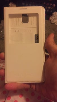 White samsung galaxy note 3 case Manassas Park, 20111