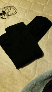 black pants Chehalis, 98532