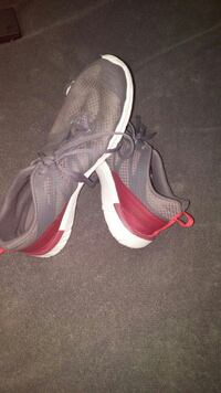Soulier reebok training