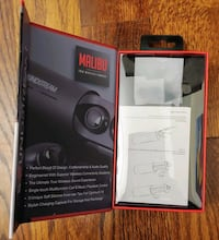 Soundstream Malibu Wireless Earbuds charger only  Toronto, M3K 1N5