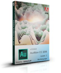 Adobe Audition CC 2019 For Win/Mac…Record Your Songs In The Clouds Phoenix