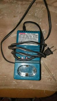 9.6 volt Makita charger Central, 70770