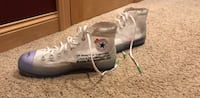 Off White Converse Omaha, 68116