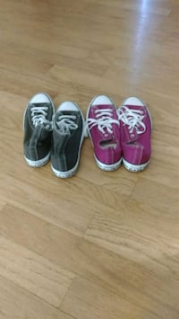 Converse shoes size 9 and 8.5 Manassas, 20110