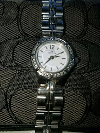 Ladies invicta watch .