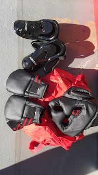 Youth Sparring Kit Olney, 20860