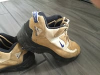 Nike shoes size 8. Good for multi sports and hiking  Laval, H7T 1C7