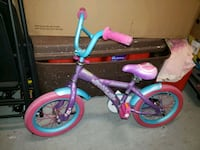 Girls bicycle  Langley