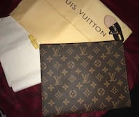 New Lv makeup bag Los Gatos, 95032