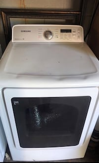 Washer & dryer electric Indianapolis, 46226