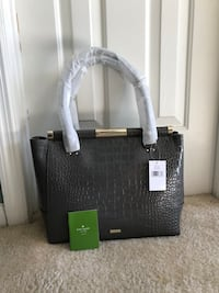 Kate Spade Leather handbag  James Island, 29412
