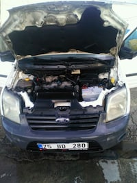 Ford - Tourneo Connect - 2010 Yeni Mahallesi