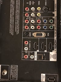 Black and red audio mixer Herndon, 20170