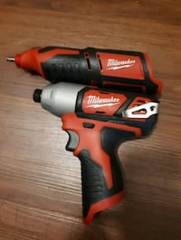 Impact driver/ rotary combo St. Catharines, L2M 7P7