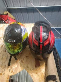 motorcycle helmets Sioux Falls