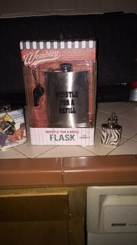 All 3 flask for 12 2291 mi