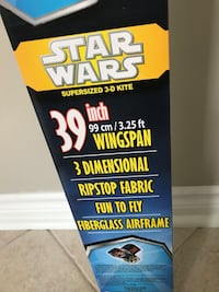 Star Wars Kite Brand New