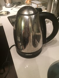 Electric kettle Arlington, 22202