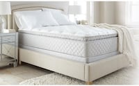 New 13 inch thick luxury pillow top mattresses! Queen $300, full $275 Mount Pocono, 18344