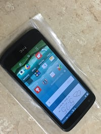 HTC Cell phone Excellent condition ( For WiFi User Only) not for Sim card use Surrey, V3W 2V3