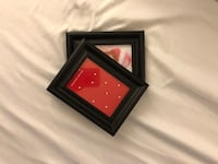 Photo Frames. Never Used. New Westminster, V3L