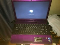 Sony vaio laptop Broken Arrow, 74012