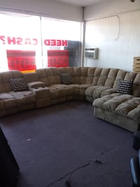 599.99 HUGE SECTIONAL FREE DELIVERY  Newport News, 23605