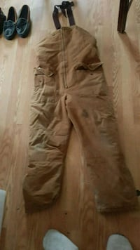 Work pants Winnipeg, R2X 0B7