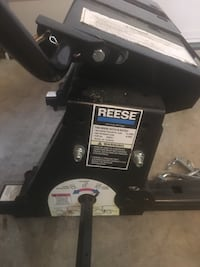 Reese Fifth Wheel Hitch with Slide model #30051 Winchester, 22601