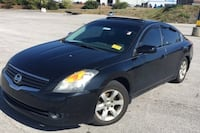 2009 NISSAN Altima SL Cleves