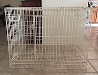 "LARGE PET CRATE (35"") Tucson, 85747"