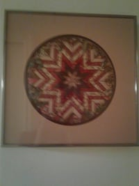 Wall pic,quilt design  Louisville, 40216