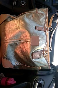 Real Coach Bag Los Angeles, 90009