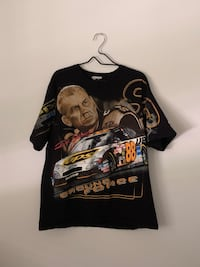 Vintage two sided nascar shirt  Glen Burnie, 21061