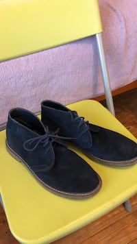 Men's shoes/boots Warrenton, 20186