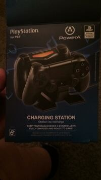 PS4 Charging Station Grovetown, 30813