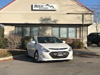 Hyundai - Sonata - 2013 North Salt Lake